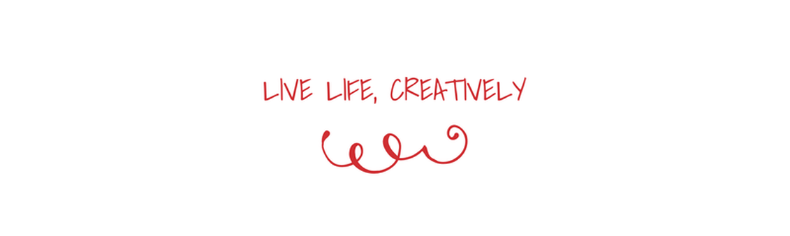 Creatively,LLC: Live Life Creatively